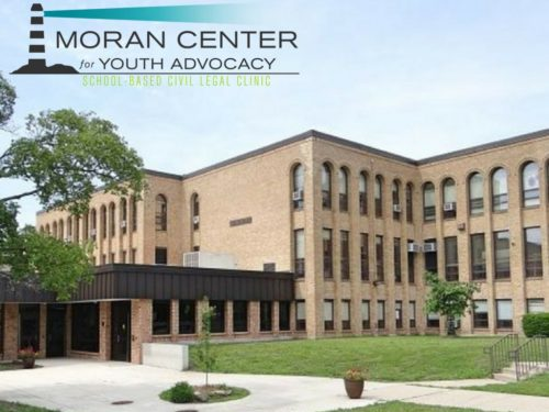 Moran Center Launches School-Based Civil Legal Clinic